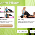  Learn Pilates by Mahalo.com